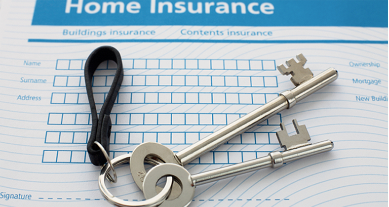Oregon Home Insurance Coverage